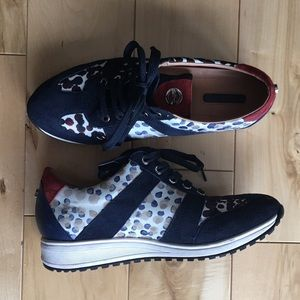 LONGCHAMP Sneakers